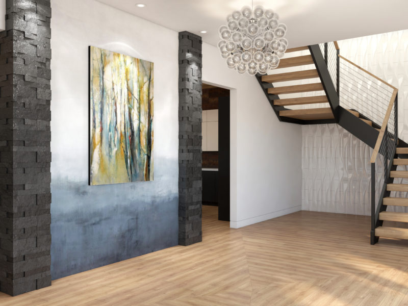 Residential Interior View01_5